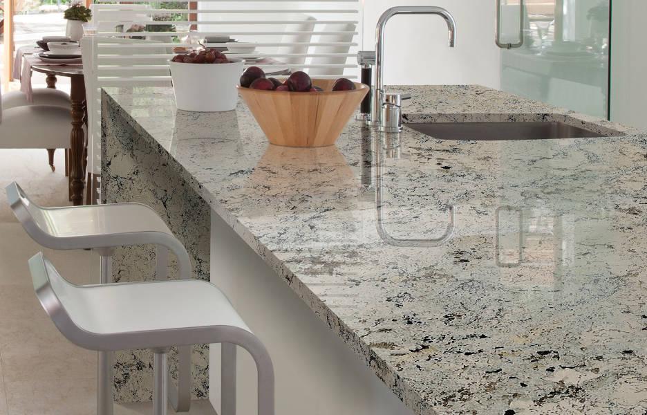 La encimera lo que usted necesita saber for Encimera de marmol precio