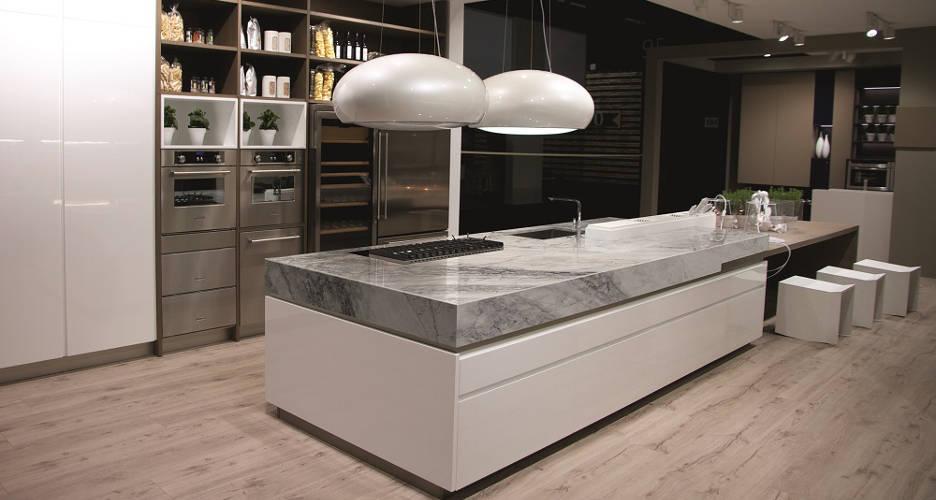 Cocina granito naturamia portobello cocinas lola rodriguez cocinas personalizadas en madrid - Granito para encimeras de cocina ...