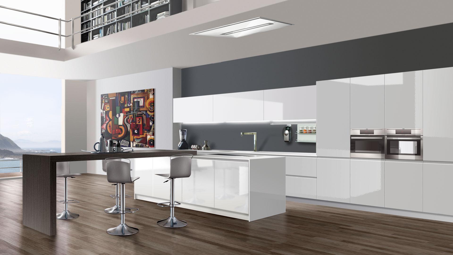 Como personalizar tu cocina cocinas lola rodriguez for Programa de diseno de cocinas integrales