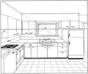 diseñador de cocinas