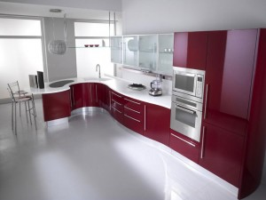 Reformas de cocinas en Madrid con diseño