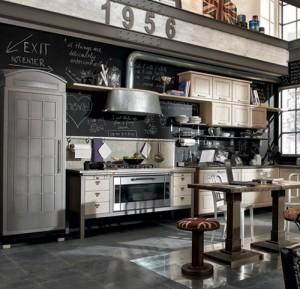 Reformas de cocinas en Madrid con encanto