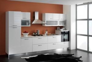 buen diseño de la cocina en Madrid