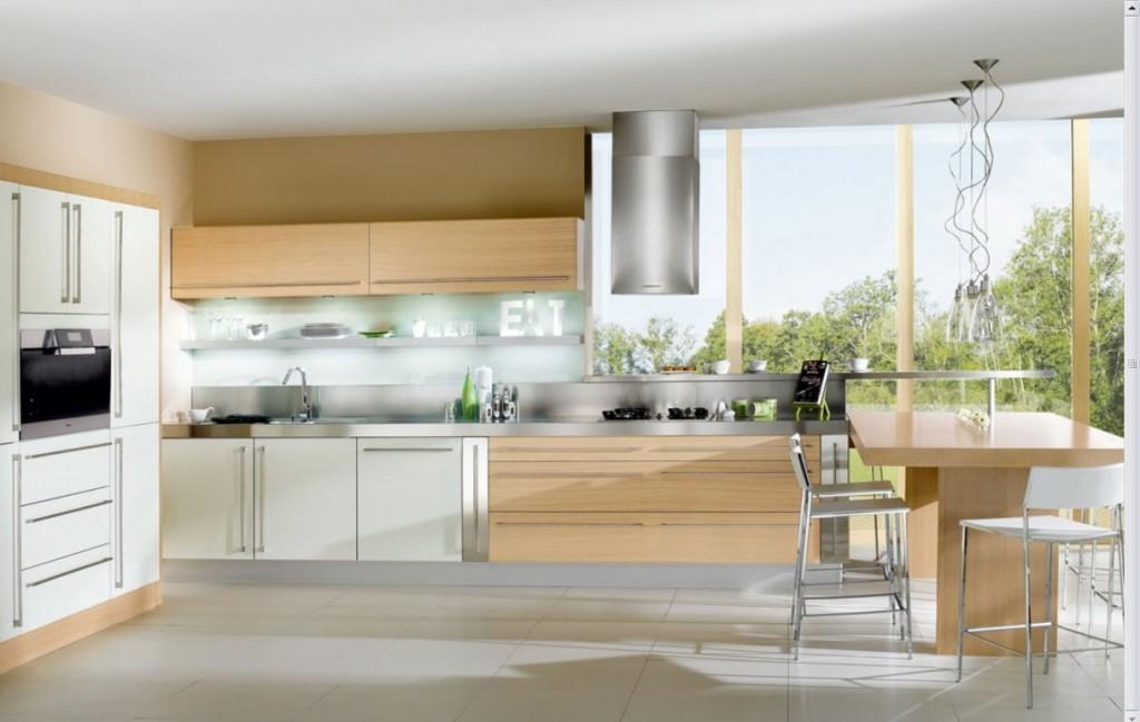 diseño de cocina perfecta en Madrid