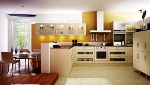 Renovación de la cocina en Madrid