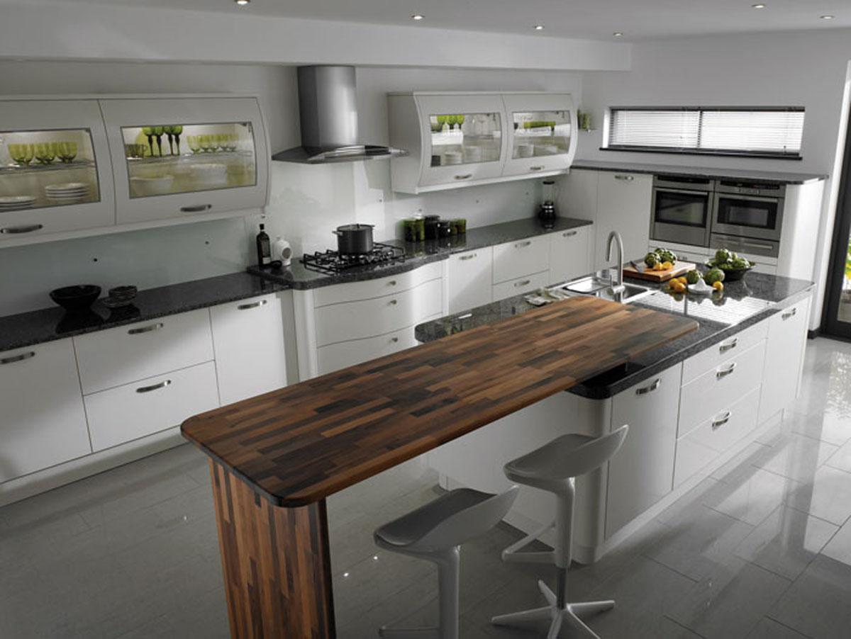 Renovaci n de la cocina en madrid for Fabrica de cocinas madrid