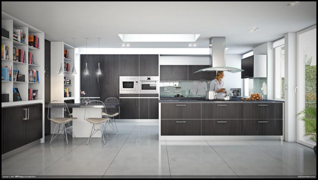 renovación de cocinas en Madrid
