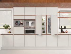 Electrodomésticos de la cocina para tu reforma 5