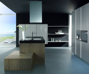 Diseños de cocinas con isla
