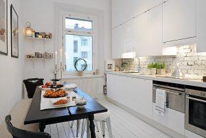 Las cocinas integrales de Lola Rodríguez