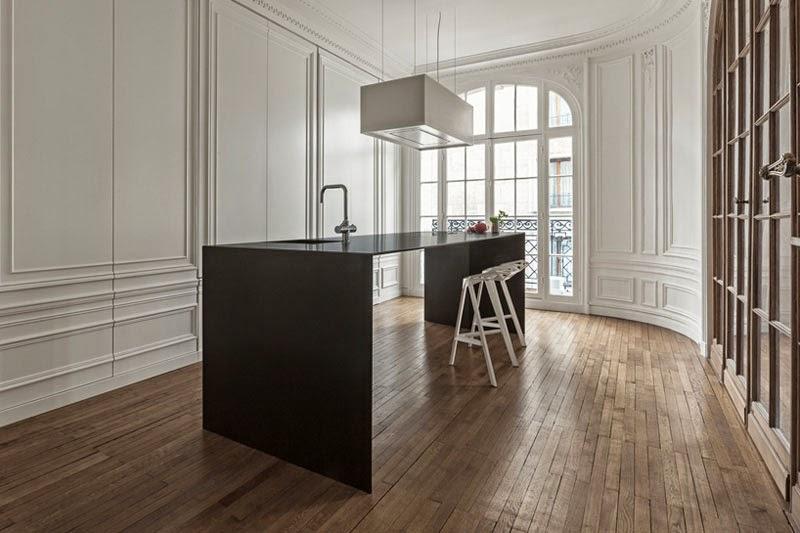 poner cocina de diseño en madrid